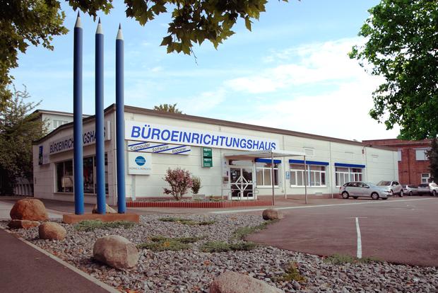 Dessau Rosslau Wirtschaftsförderung Sb Service Und Büro Gmbh
